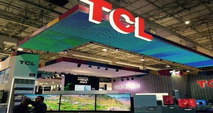 TCL brings new revolution, preparations to control smart home devices