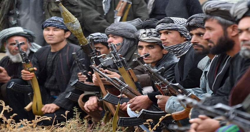 india already in strong position against taliban threat musrnt