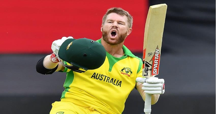 Australia Cricket David warner Sports