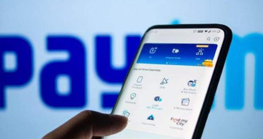 paytm accusation google forced to withdraw cashback even it valid in india rkdsnt
