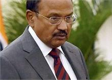 Delhi हिंसाः NSA डोभाल ने हिंसाग्रस्त इलाकों का किया दौरा, गृहमंत्री को दी रिपोर्ट