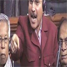 तिवारी,थरुर को पछाड़कर अधीर बने लोकसभा में कांग्रेस के नेता