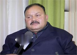 कांग्रेस प्रदेश कार्यकारिणी की घोषणा के बाद विवाद, MLA धामी की धमकी, छोड़ दूंगा पार्टी