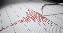 हिमाचल प्रदेश में फिर लगे भूकंप के झटके, रिक्टर स्केल पर 3.6 मापी गई तीव्रता