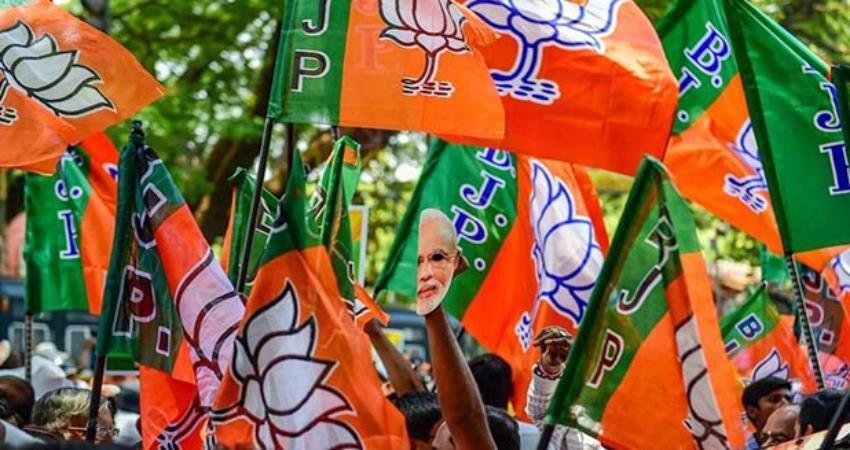 exit poll may be in favor of mahagathbandhan, exit poll will come in bjp bihar pragnt