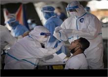 लद्दाख में आईटीबीपी के 20 जवानों को लगाया गया कोविड 19 का टीका