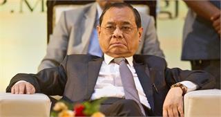 पूर्व मुख्य न्यायाधीश रंजन गोगोई को राज्यसभा के लिए नामित करने पर विवाद