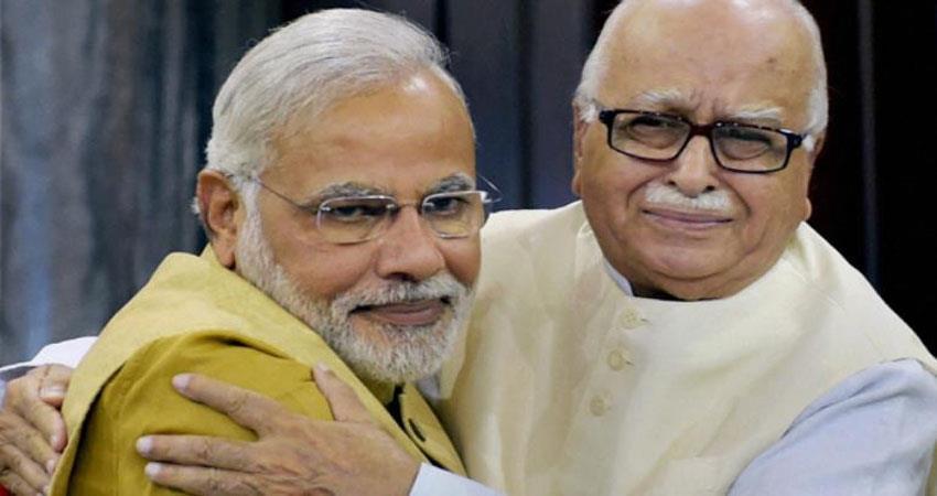 kashmir news lal krishna advani amit shah, kashmirfinalfight