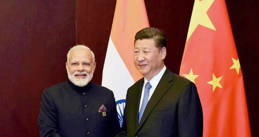 what is the relationship of china with mahabalipuram, where pm modi will meet xi jingping