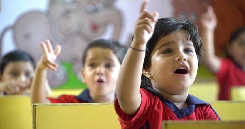 ews category''''s 5th draw for nursery admission
