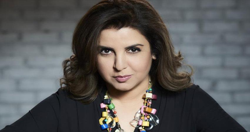 farah khan felicitated for her films by #bigcineexpo