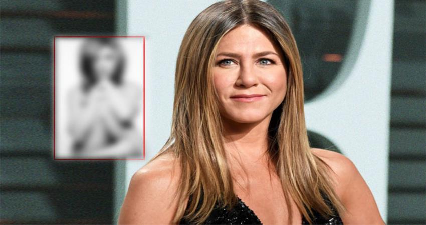 Jennifer Aniston auction her nude photos for charity sosnnt