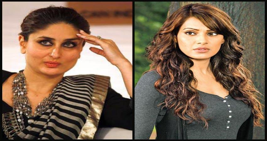 bipasha basu and kareena kapoor khan cat fight sosnnt