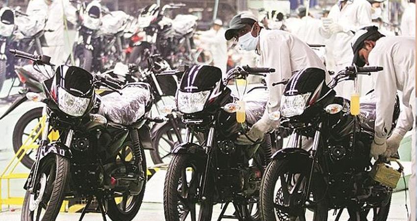 honda motorcycle voluntary retirement scheme permanent employees corona crisis rkdsnt