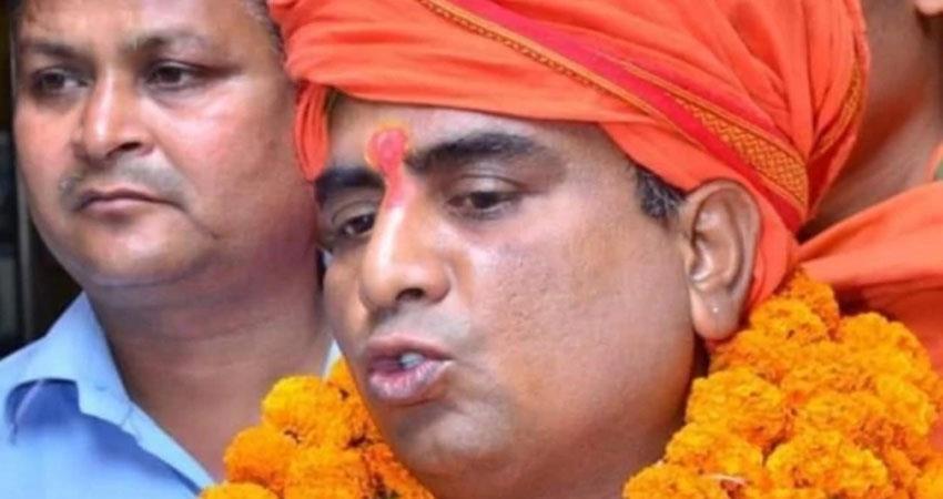 vishva hindu mahasabha president ranjit bachchan shot dead up police start probe