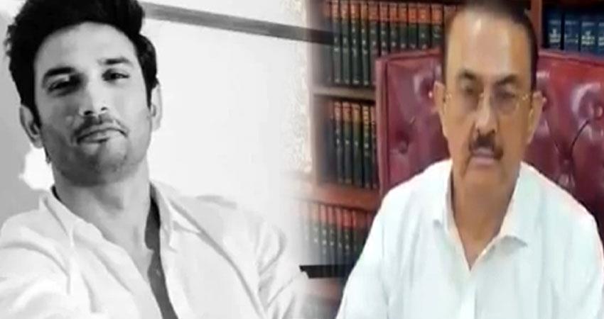 sushant lawyer ask questions on sushant postmortem report pragnt