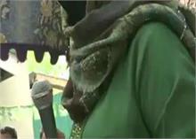 महबूबा मुफ्ती ने युवाओं से बंदूक छोड़ने की अपील की,कहा- बातचीत से ही मसला होगा हल