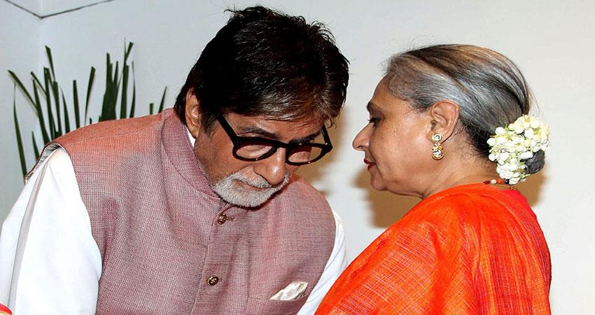 jaya bachchan is alone on her 72th birthday because of lockdown sosnnt
