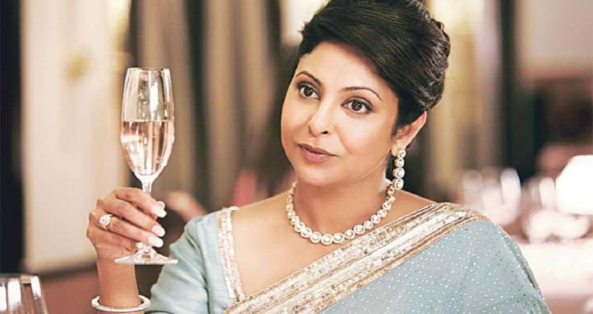 Shefali Shah wrote a poem on life small happiness See video ANJSNT