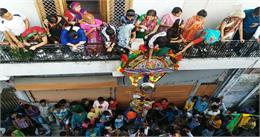 मुहर्रम पर यहां खुशी के साथ हिंदू भी होते हैं मातम में शामिल, जानें क्यों