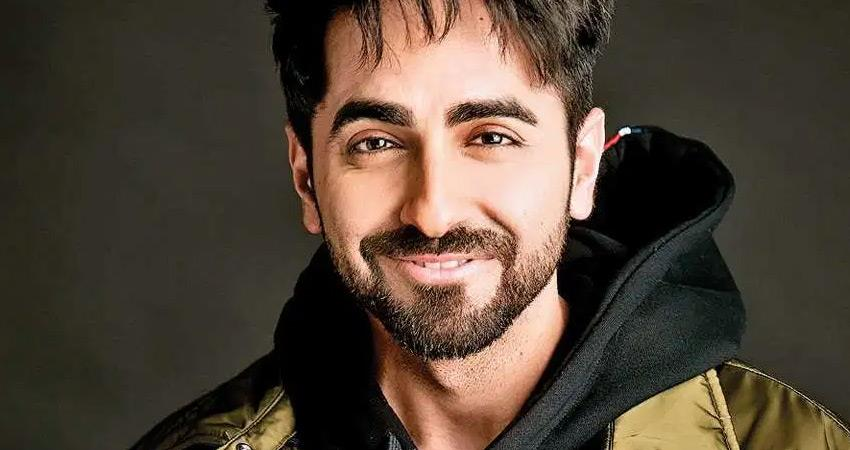 ayushman khurana bollywood actor expressed his passion in time magazine rkdsnt