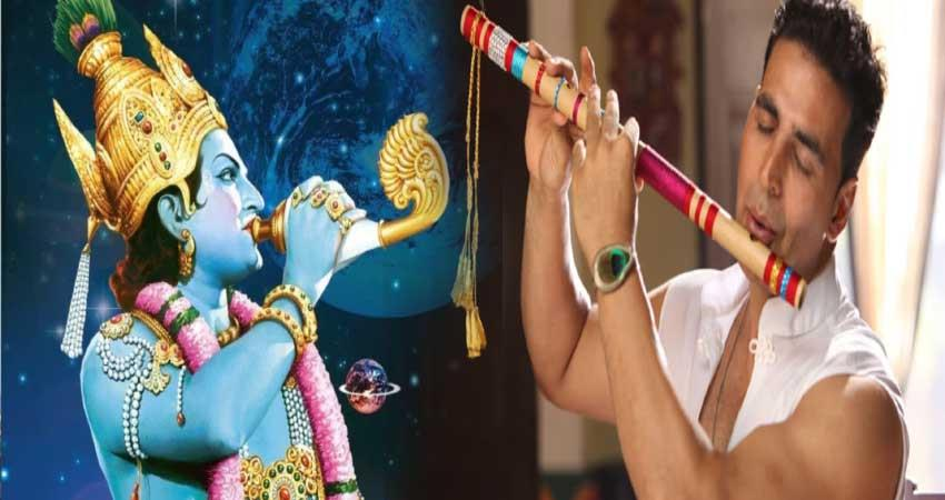 janmashtami special bollywood actress  who play role of krisna in movie