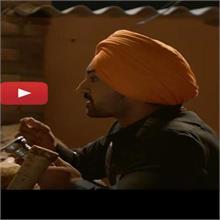'सूरमा' का गाना 'इश्क दी बाजियां' हुआ रिलीज, दिखी दिलजीत-तापसी की केमेस्ट्री