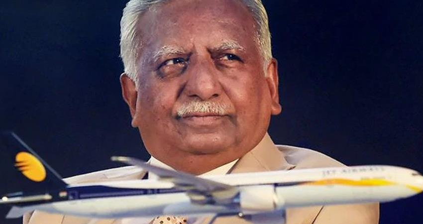 delhi high court judge separated himself on hearing petition of jet airways naresh goyal