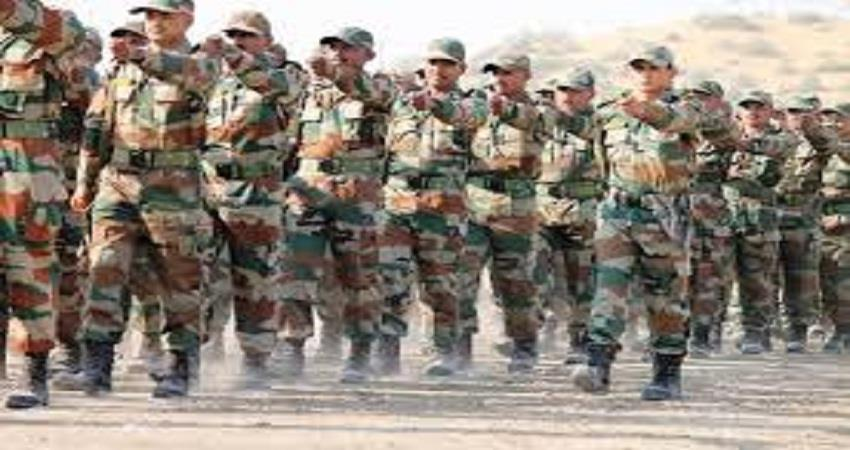 army recruitment exam for 13 districts in lucknow postponed due to corona crisis sohsnt