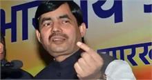 शाहनवाज की घर वापसी या 'ऑपरेशन नीतीश' के लिये BJP ने चला नया दांव!