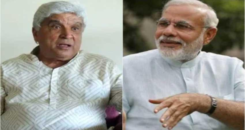 javed-akhtar-trolled-for-comment-on-pm-modi