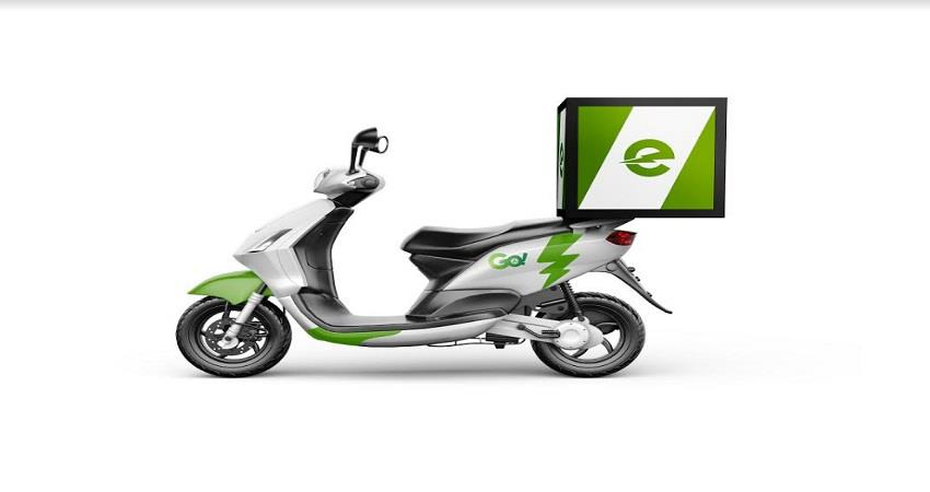 Electric vehice E bike go, Electric vehicle market in india sobhnt
