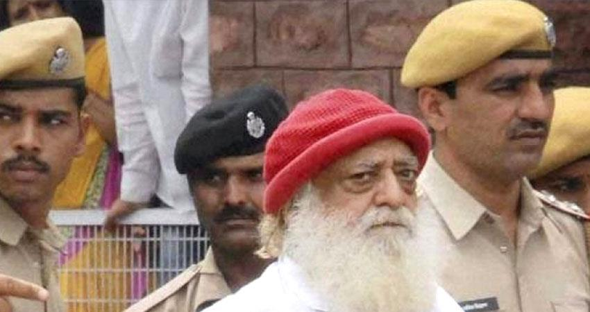 asaram-rape-case-police-says-situation-can-happen-in-rajasthan-like-panchkula