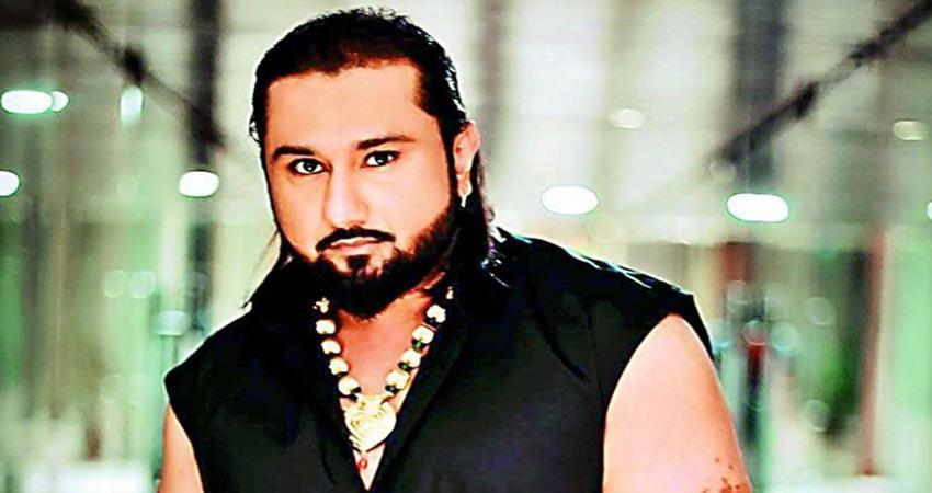 yo yo honey singh reveals now he has become more strong