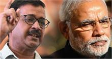 केजरीवाल बोले- BJP से नहीं संभल रही कानून व्यवस्था, न दिल्ली में न हरियाणा में