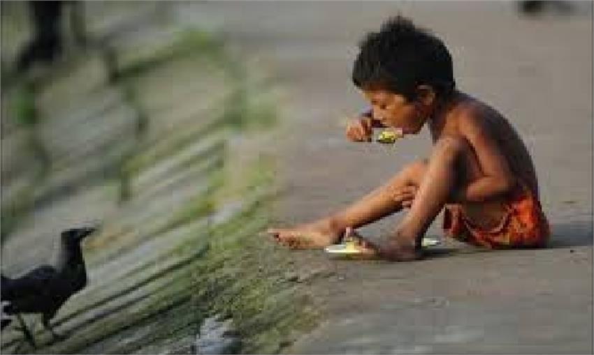 delhi govt share google location for food in delhi for hungry people vbgunt