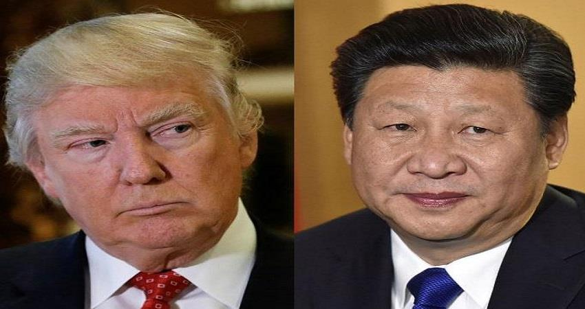 donald trump said i will not forget the spread of coronavirus from china pragnt