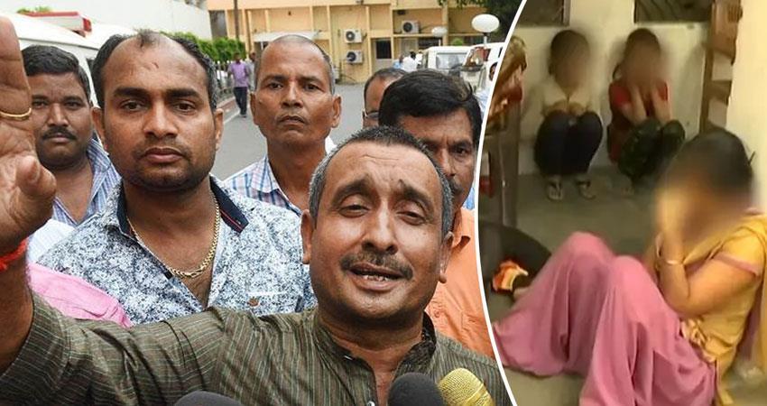 nhrc-notice-to-yogi-adityanath-govt-on-rape-victim-father-death-in-judicial-custody