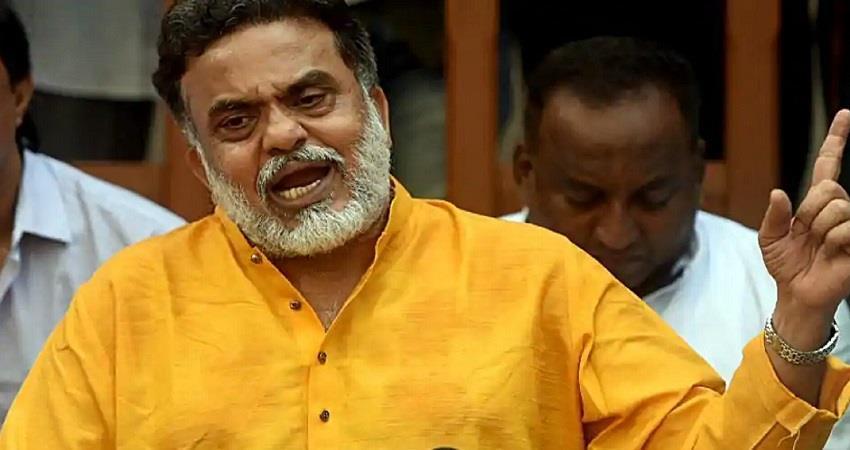 congress-sanjay-nirupam-ncp-bmc-kangana-ranaut-sharad-pawar-sobhnt