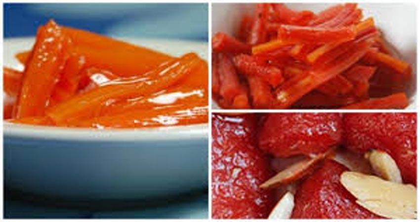 murabba benefits for stomach pain