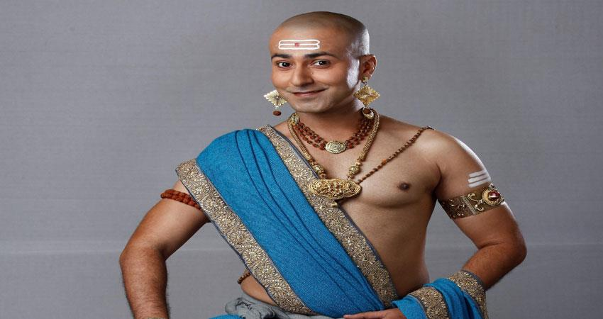 this janamashtami krishna bhardwaj will reveal his real name