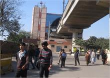 दिल्ली सरकार ने प्रगति मैदान मेट्रो स्टेशन का नाम बदल कर