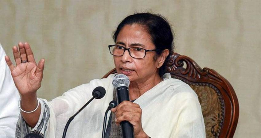bjp leader vijayvargiya said mamta should not be angry with jai shri ram slogan albsnt