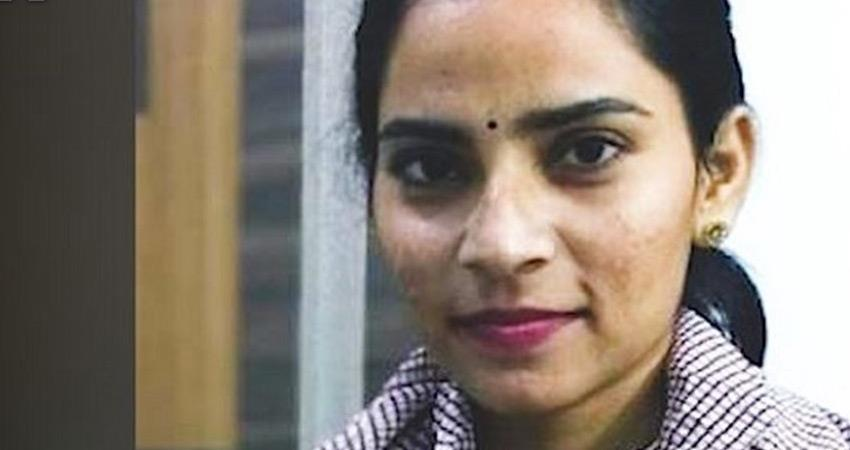 labor rights activist navdeep kaur gets bail from punjab and haryana high court rkdsnt
