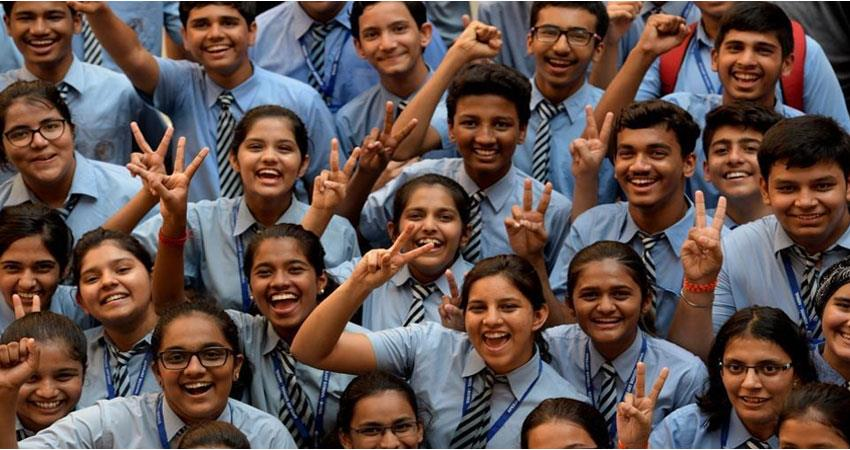 9th and 11th class results declared in delhi djsgnt