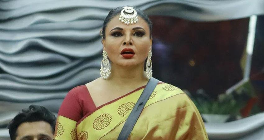 rakhi sawant made a big disclosure about the marriage anjsnt