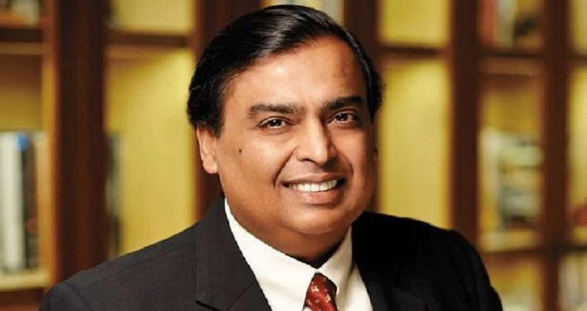 mukesh ambani said urgent policy steps needed to pull out of 2g services  pragnt