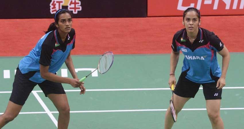 corona virus hits indian badminton problem