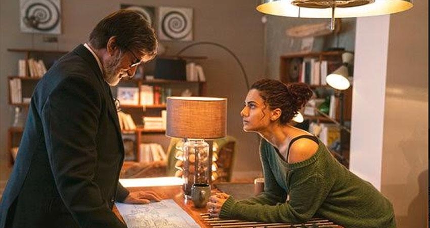 badla-movie-first-song-kyon-rabba-released