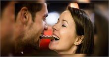 गर्लफ्रेंड को Kiss करना आपको पड़ सकता है महंगा, हो सकती है ये भयानक बीमारी